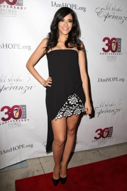 Edy Ganem - actress