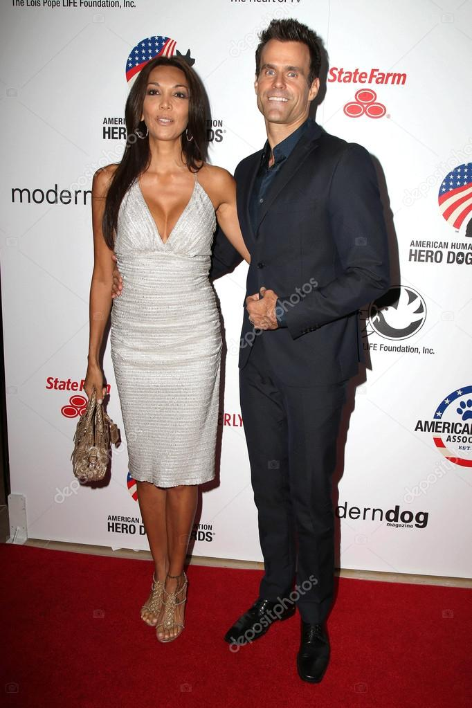 Cameron Mathison Vanessa Arevalo Stock Editorial Photo C S Bukley 84359128 Check out couple comparison to know about their age, birth place, net worth, salary, height. https depositphotos com 84359128 stock photo cameron mathison vanessa arevalo html