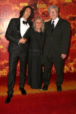Adrien Brody, Elliot Brody, Sylvia Plachy