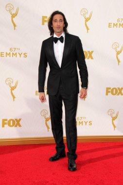 Adrien Brody - actor