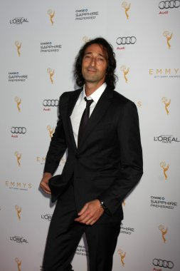 Adrien Brody - actor,