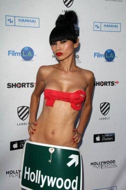 Bai Ling - actress
