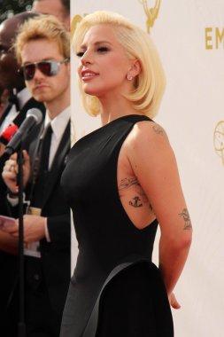 Lady Gaga sin