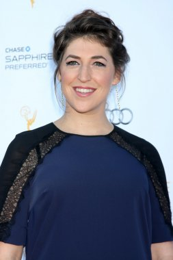 Mayim Bialik - actress