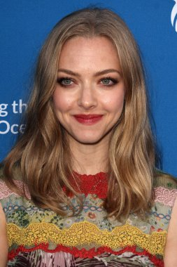 Amanda Seyfried - actress