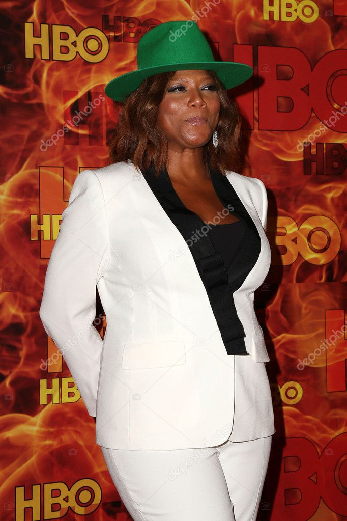 Queen Latifah Actress