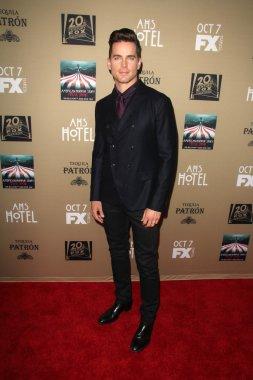 Matt Bomer - actor