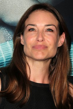 Claire Forlani - actress