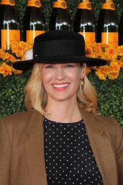 January Jones - actress