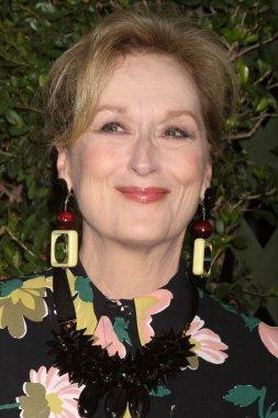 Meryl Streep - actress