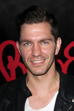 Andy Grammer - actor