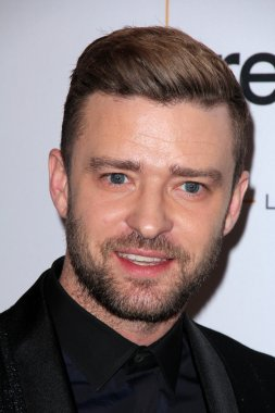 Justin Timberlake - actor