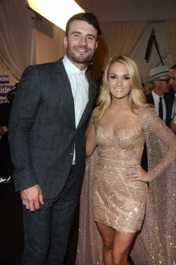Sam Hunt, Carrie Underwood