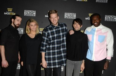 Pentatonix pop band