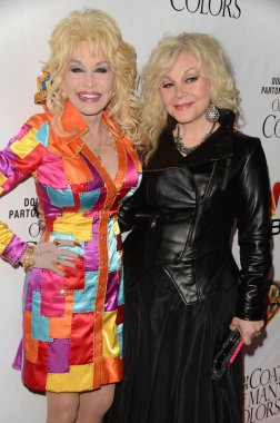 Dolly Parton, Stella Parton