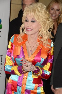 Dolly Parton- actress