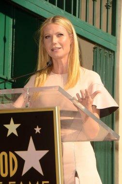 Gwyneth Paltrow - actress