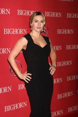 Kate Winslet - actress