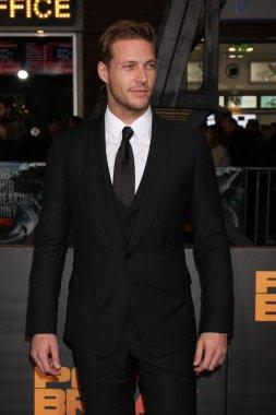 Luke Bracey - actor