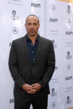 Peter Landesman - actor