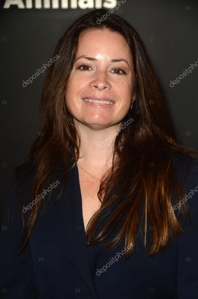 Holly Marie Combs Stock Editorial Photo Sbukley 97908956