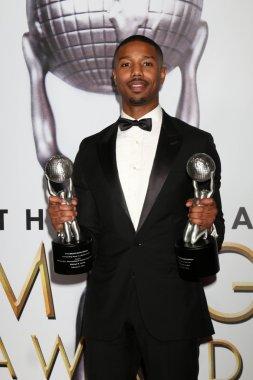 Michael B. Jordan - actor