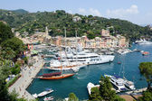 Photo The beautiful bay of Portofino