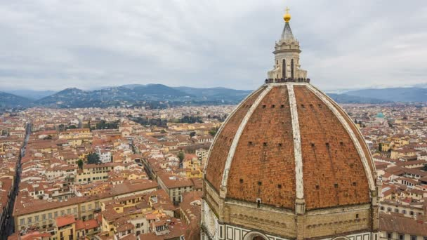 view on - Cathedral of Santa Maria dei Fiore