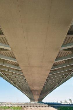 Famous bridges complex