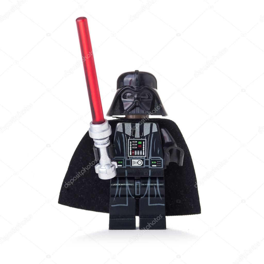Star Wars Lego Darth Vader
