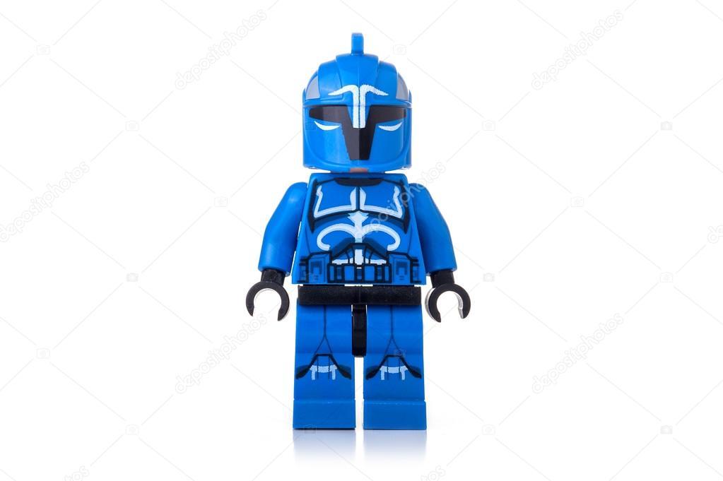 Star Wars Lego Minifigure Stock Editorial Photo C Pio3 77479276