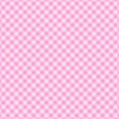 Pink plaid pattern1