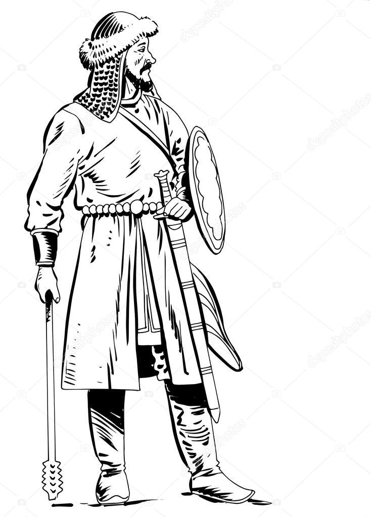 çizgi Roman Kahramanları Boyama Stok Foto Bordoressam 112985388