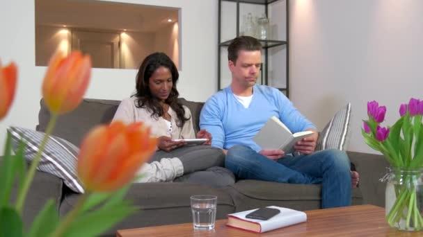 Interracial manželky videá