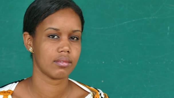 34 Hispanic People Portrait Young Sad Woman Face Expression