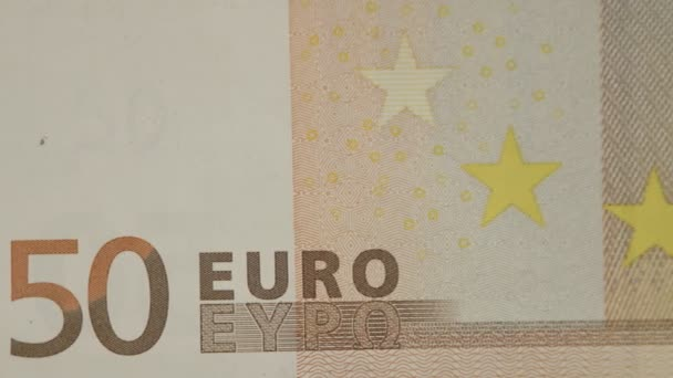 Zavřít zobrazení textu 50 Euro účet