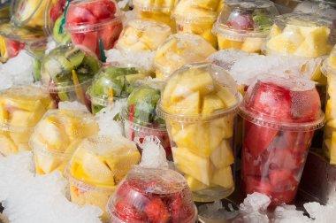 fruit to take away