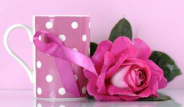 Pink Ribbon Charity