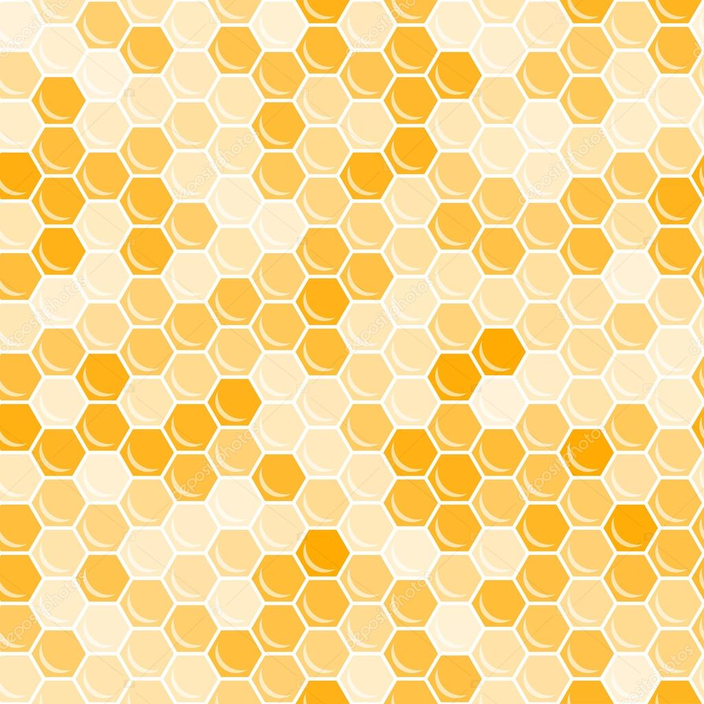 Orange honeycomb background stock vector slanapotam 55308127 orange honeycomb background abstract geometric vector illustration vector by slanapotam voltagebd Image collections