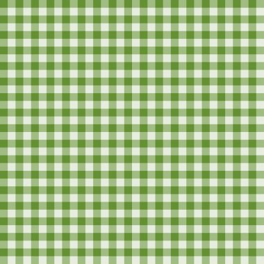 Classic Gingham pattern