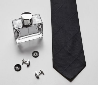Mens stylish business accessories
