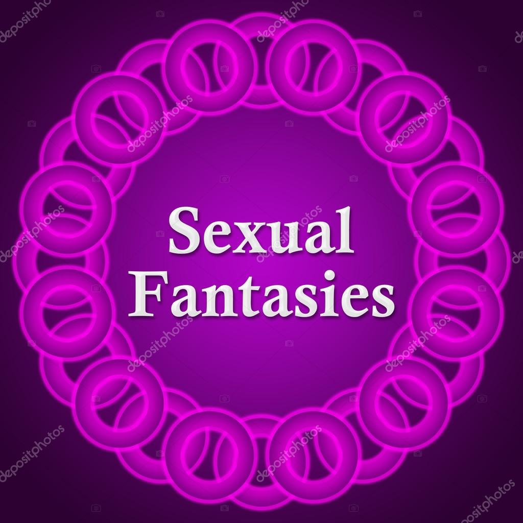written sexual fantasies