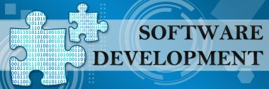 Software Development Techy Background