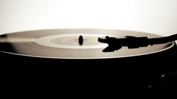 retro gramofon