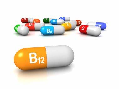 Vitamin B12 Cobalamin