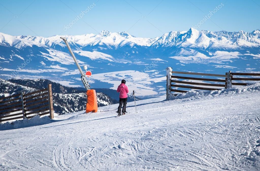 Словакия катание на лыжах работа словакия свежие вакансии