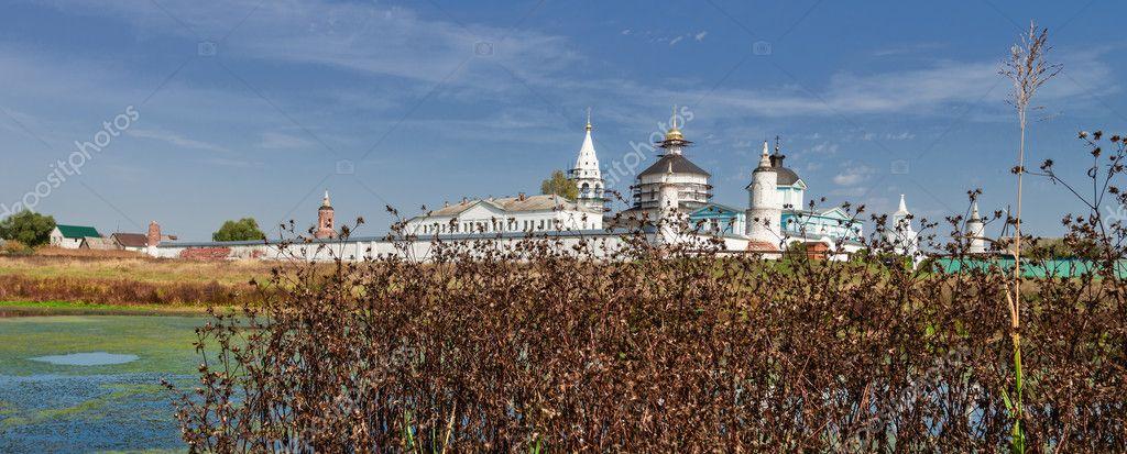 Бобренев монастырь монахи фото