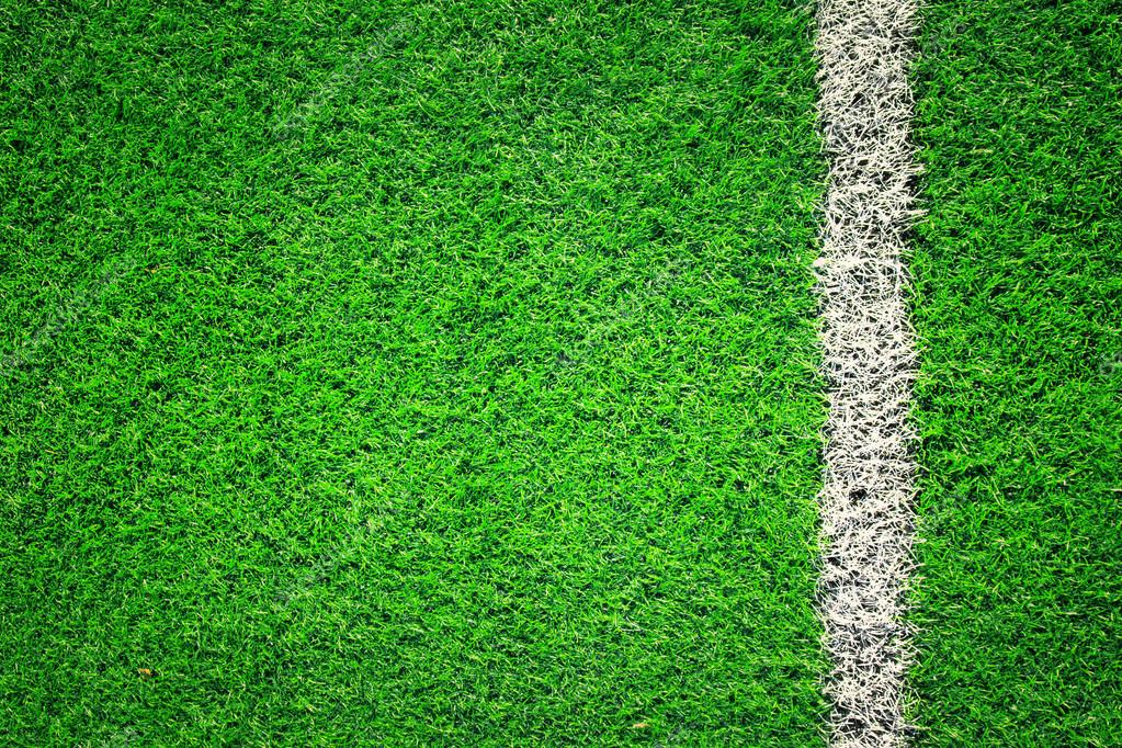artificial grass soccer background  u2014 stock photo  u00a9 robsonphoto  95476440