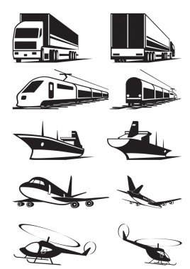 Cargo transportation in perspective