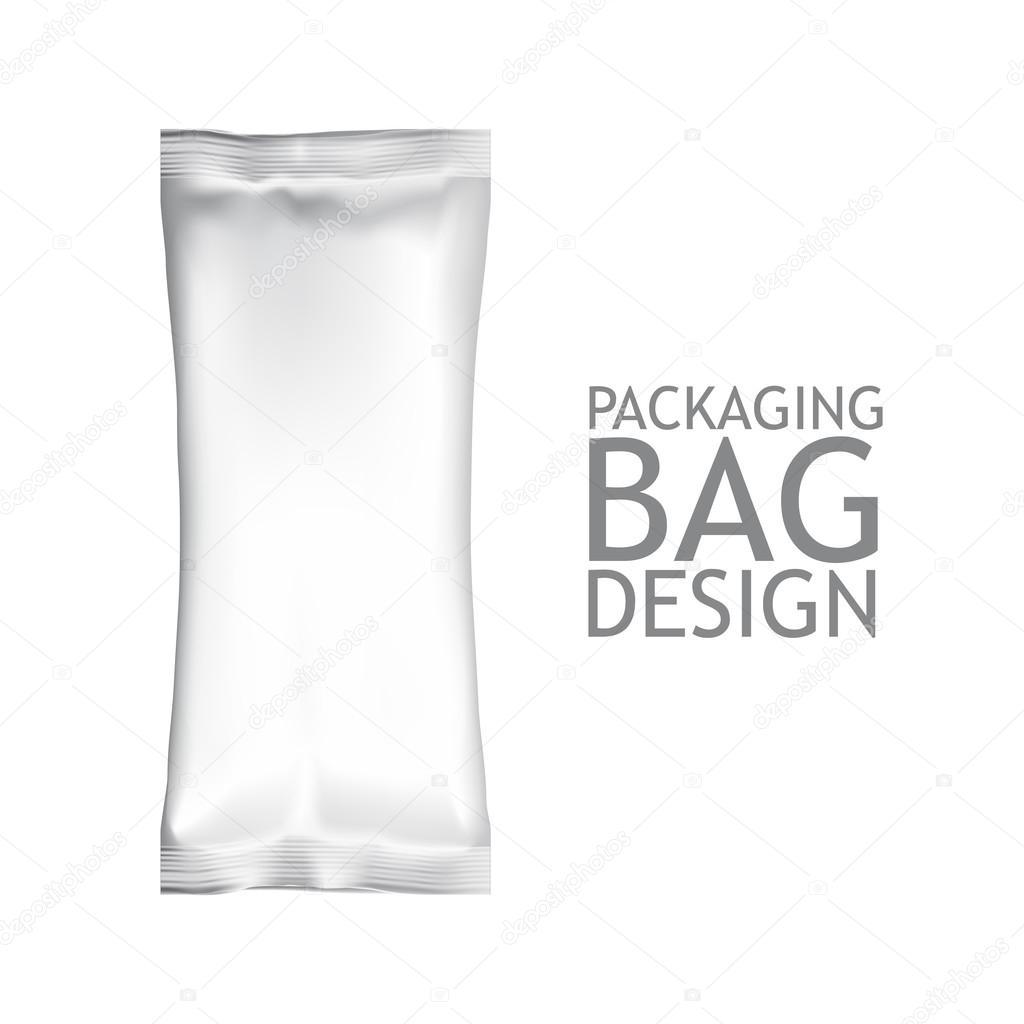 Maqueta papel comida Snack — Fotos de Stock © Sabelskaya #92706898